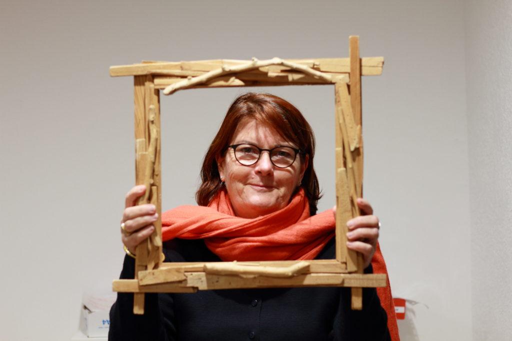 Patricia Veyries
