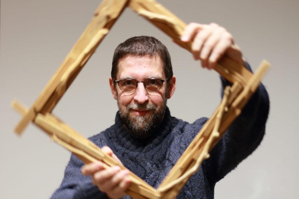 Jean-François Behm